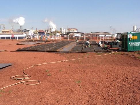 HPB-SIMISA Sistema de Energia