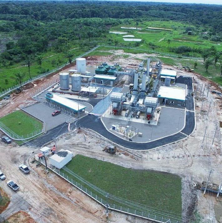 Siemens / NTG / Dan Power